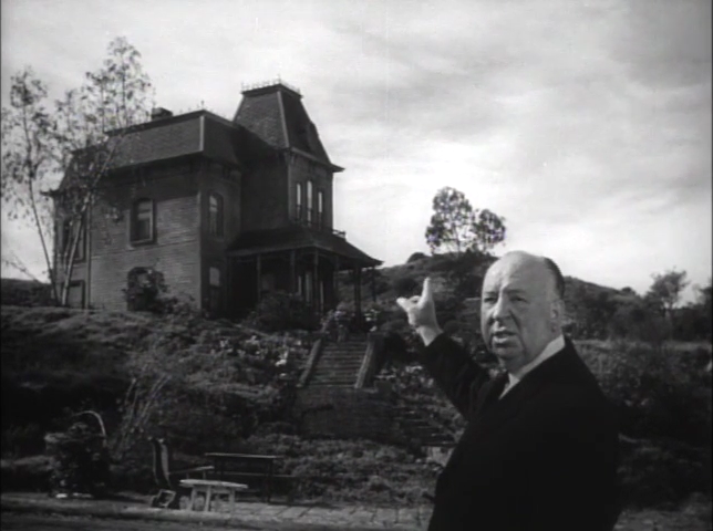 psycho alfred hitchcock free
