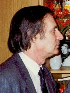 Russian and Soviet composer Alfred Schnittke