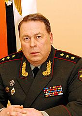 генерал-полковник анатолий сидоров википедия Сидоров, Анатолий Фёдорович   Википедия