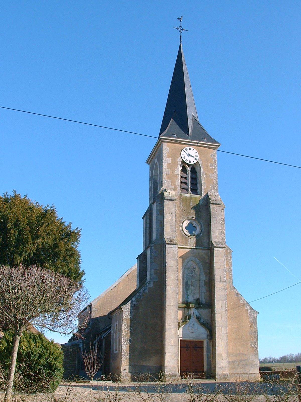 Athie (Yonne)