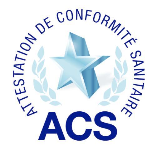 Fichier:Attestation de Conformité Sanitaire (ACS) ISB Water©.jpg — Wikipédia