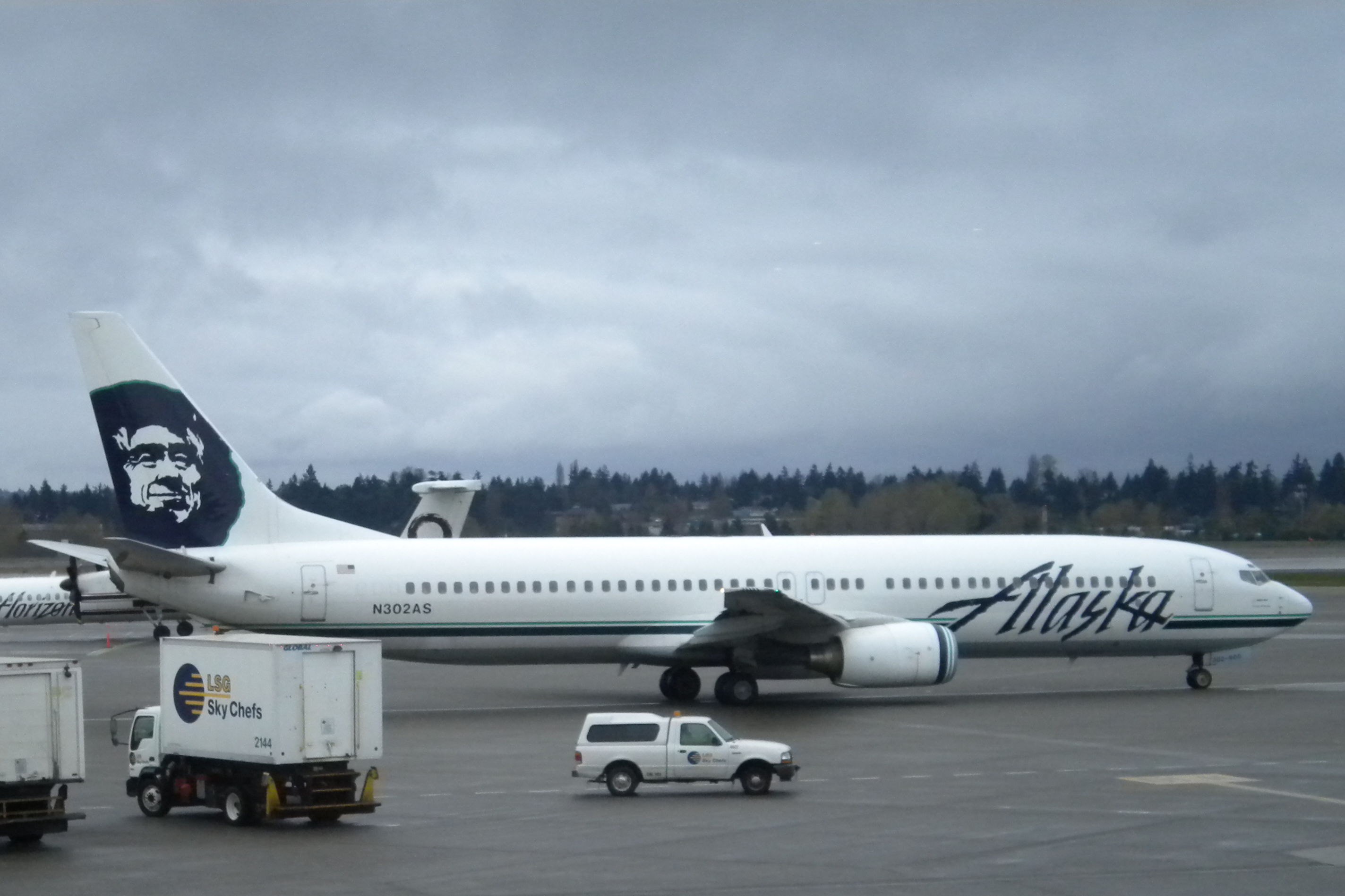 an introduction to the history of alaska airlines History of alaska airlines - horizon air find all the details you need to know about the history of alaska airlines - horizon air, from inception until today.