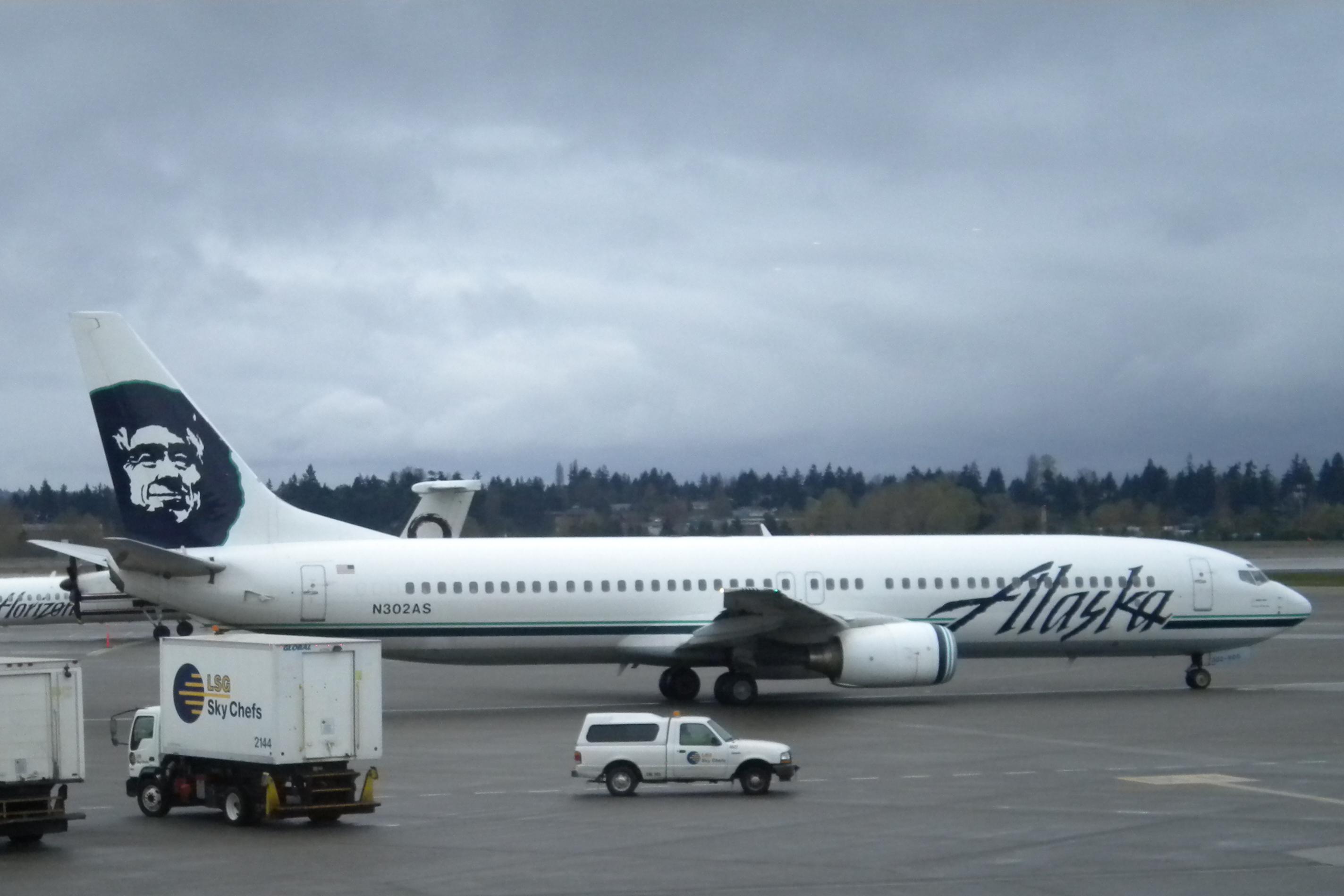 Seattle International Airport Car Rental