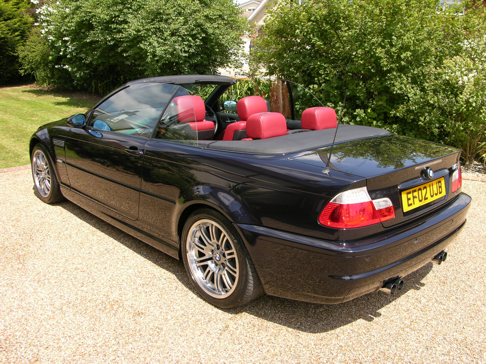 file bmw m3 e46 convertible flickr the car spy 8 jpg wikimedia commons. Black Bedroom Furniture Sets. Home Design Ideas