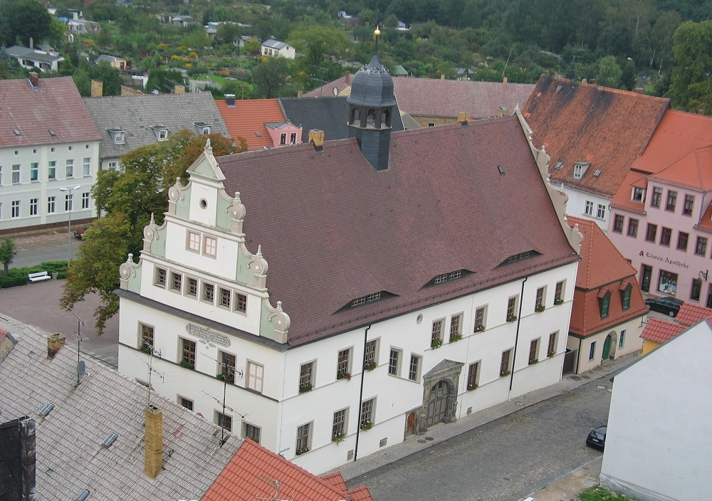 Bad Schmiedeberg Germany  city images : Bad Schmiedeberg Rathaus Wikipedia, the free encyclopedia