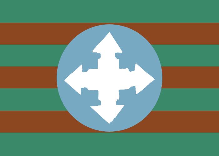 Bandeira de São Sebastião