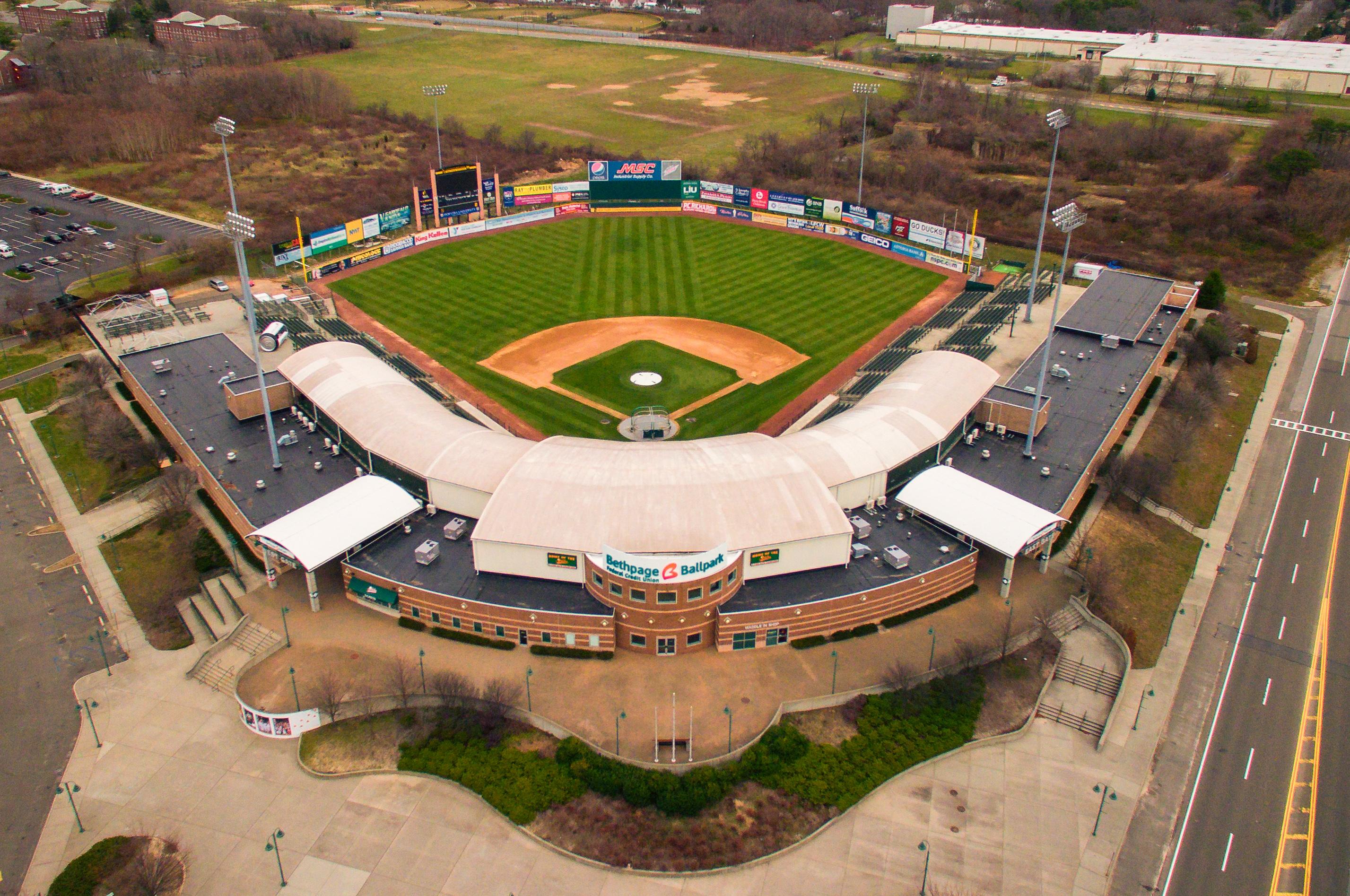 Bethpage Ballpark Wikipedia