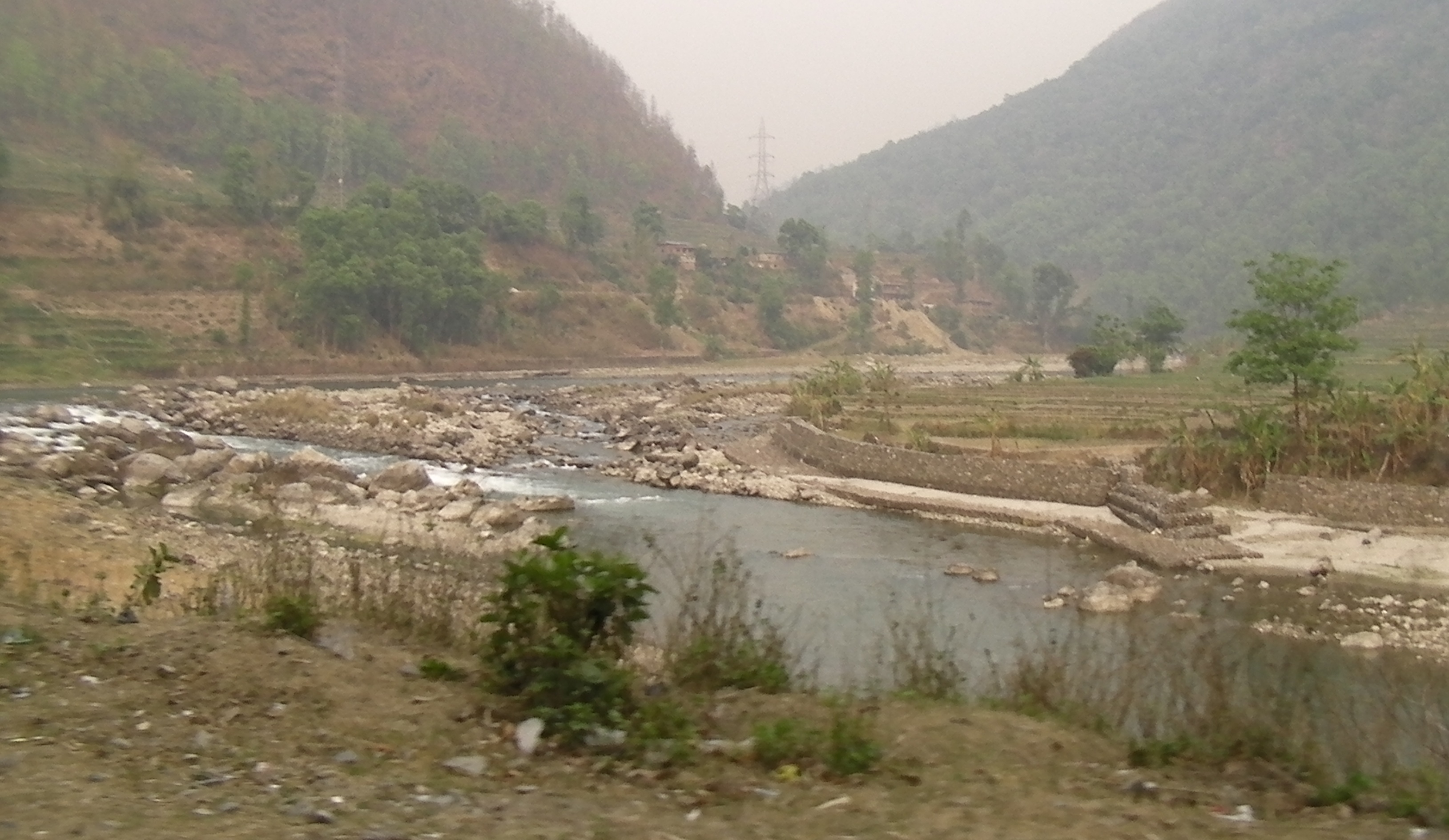 essay on rivers in nepal At the time, one waterkeeper organization was in nepal bagmati river  waterkeeper mausam khanal, his organizational leader megh ale.