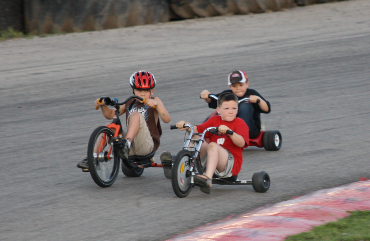 Big Wheel Bike Tours