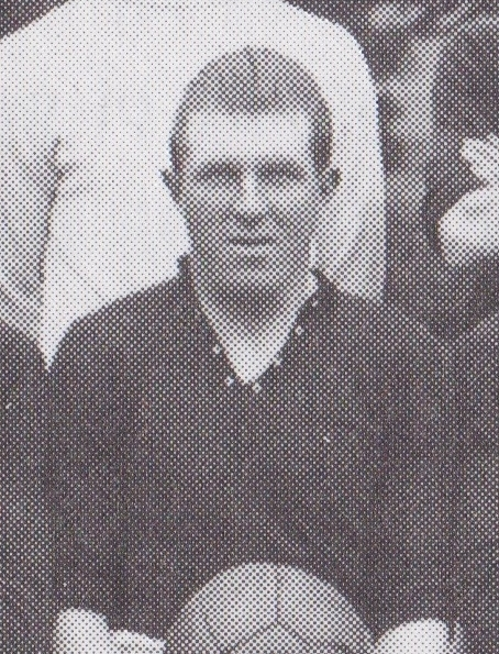 bill smith  footballer  born 1897