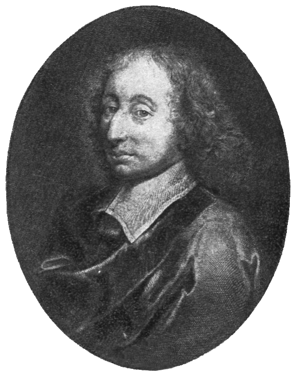 a biography of blaise pascal the inventor of pascal triangle Blaise pascal (/pæˈskæl  the traditional division of pascal's biography into five stages  (pascal's theorem, pascal's principle, pascal's triangle.