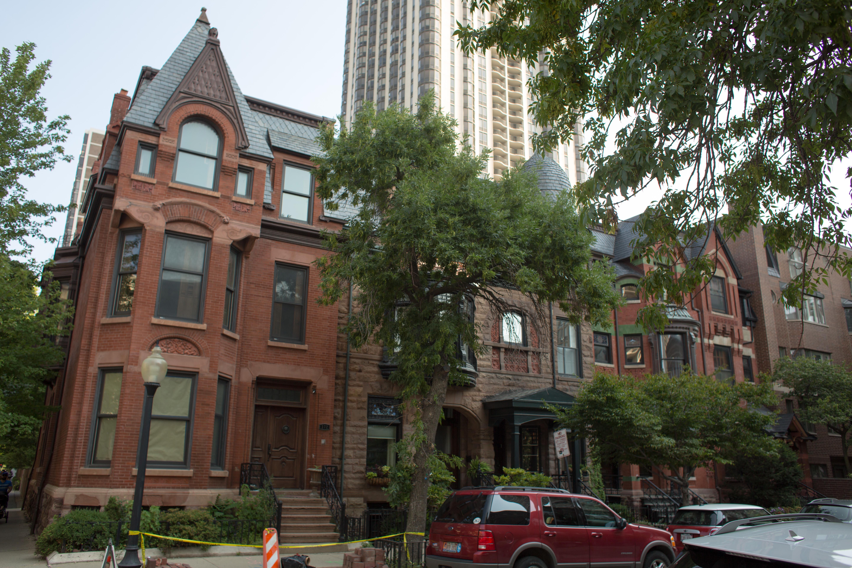 Terrace View Apartments Nj