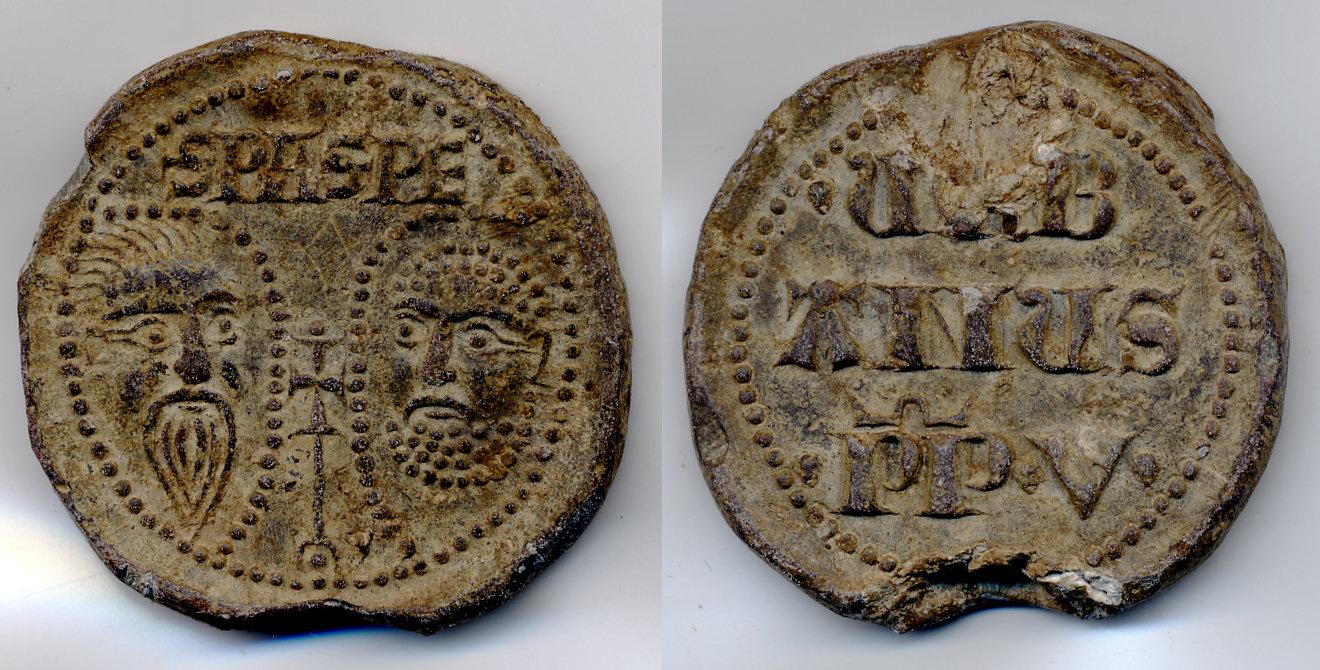 Bulla Mesopotamia