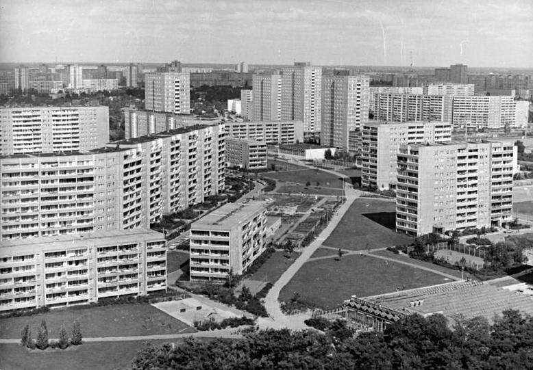 Wohnungen Berlin Marzahn