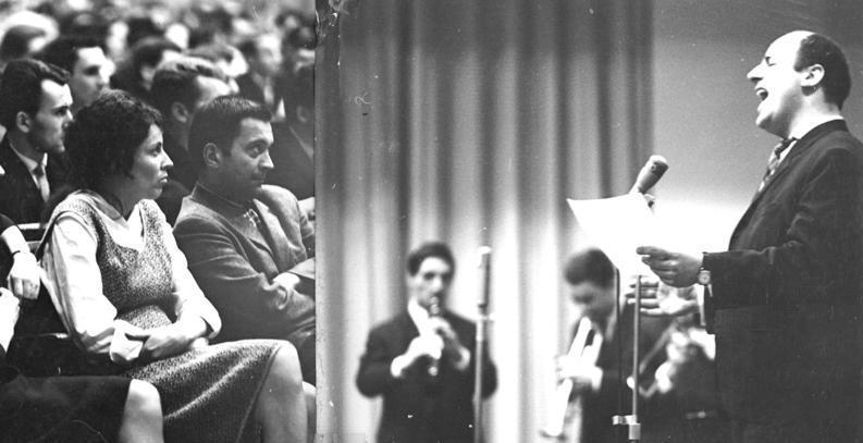 Manfred Krug Und Die Modern Jazz Big Band 65 Manfred Krug Und Die Modern Jazz Big Band 65