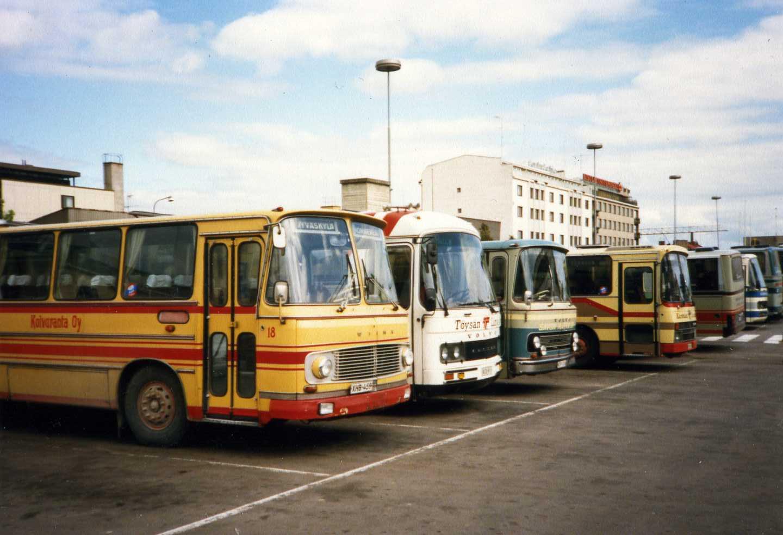 jyväskylän liikenne reittiopas Hamina