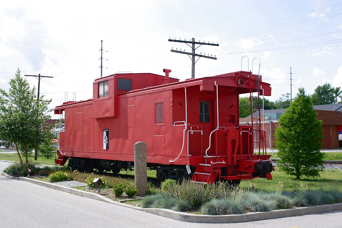 Caboose Wiktionary