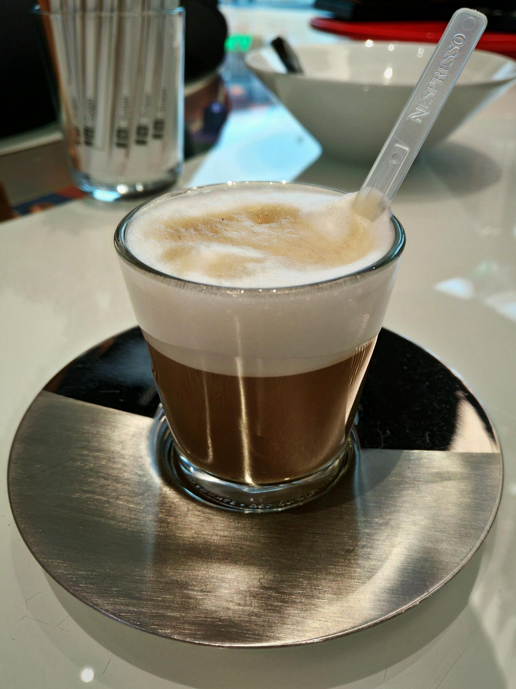 Café Noisette C Est Quoi caffè macchiato — wikipédia