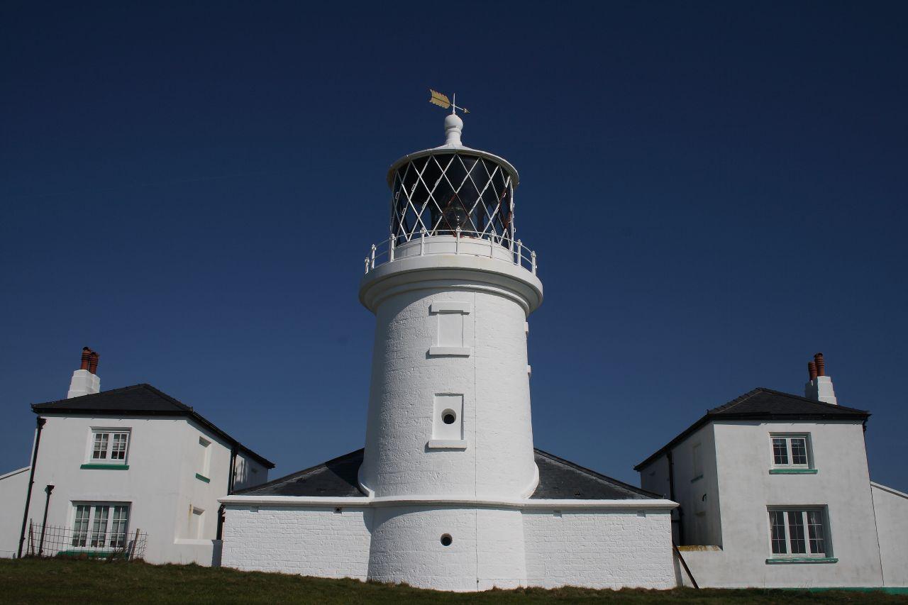 Caldey Lighthouse Wikipedia