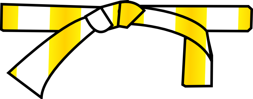 https://upload.wikimedia.org/wikipedia/commons/6/66/Ceinture_blanc_jaune.png