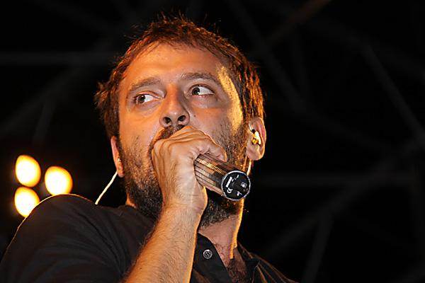 Cesare Cremonini attore per Pupi Avati