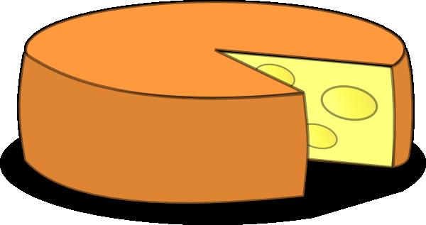 Cheese Wheel Clip Art : File cheese wheel illustration wikipedia