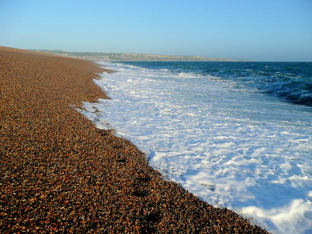 Edgewater makes waves.