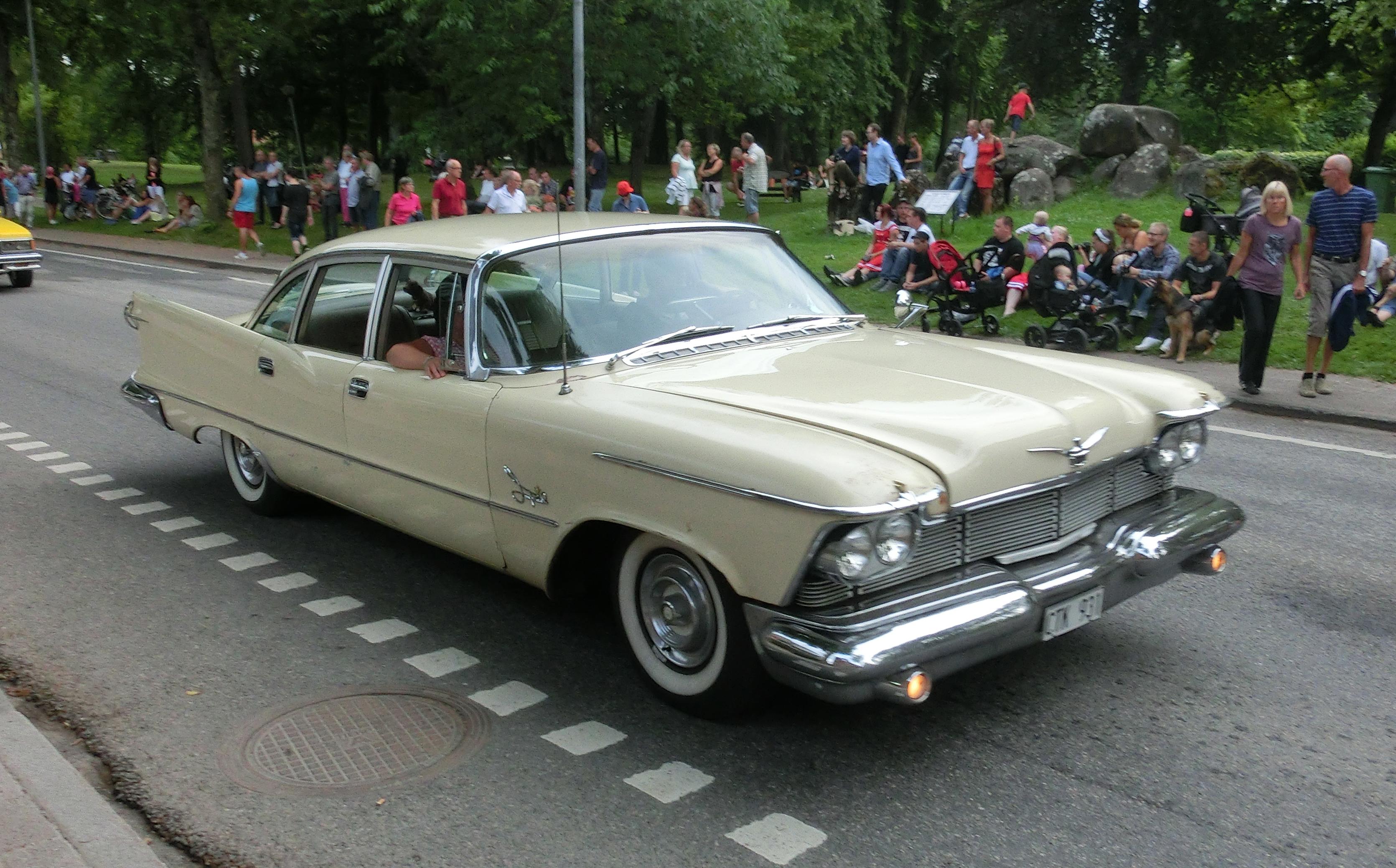 File Chrysler Imperial 1958 Falk 246 Ping Cruising 2013