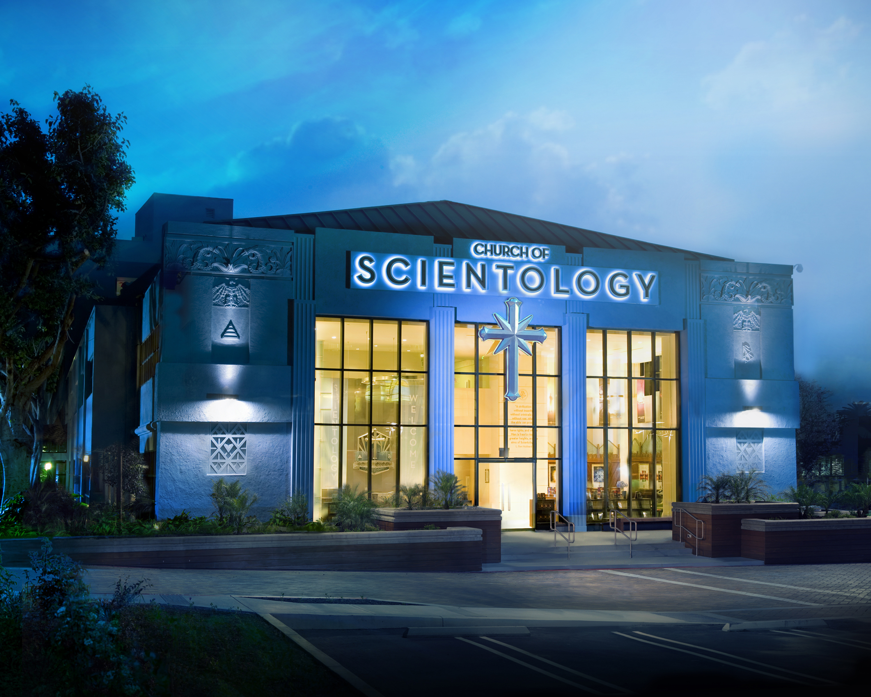 Los Angeles Church of Scientology