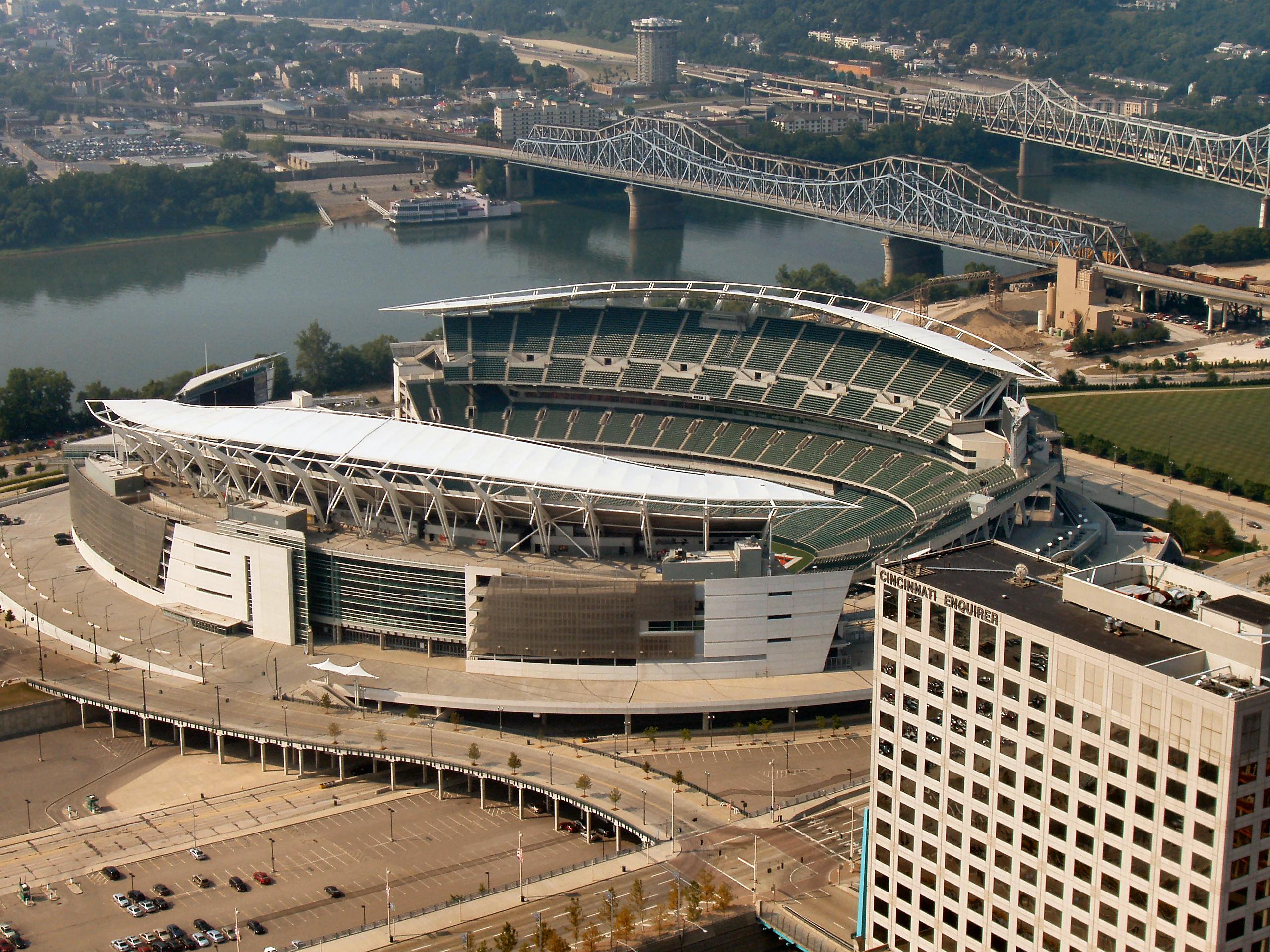 Cincinnati Bengals - Wikipedia, the free encyclopedia