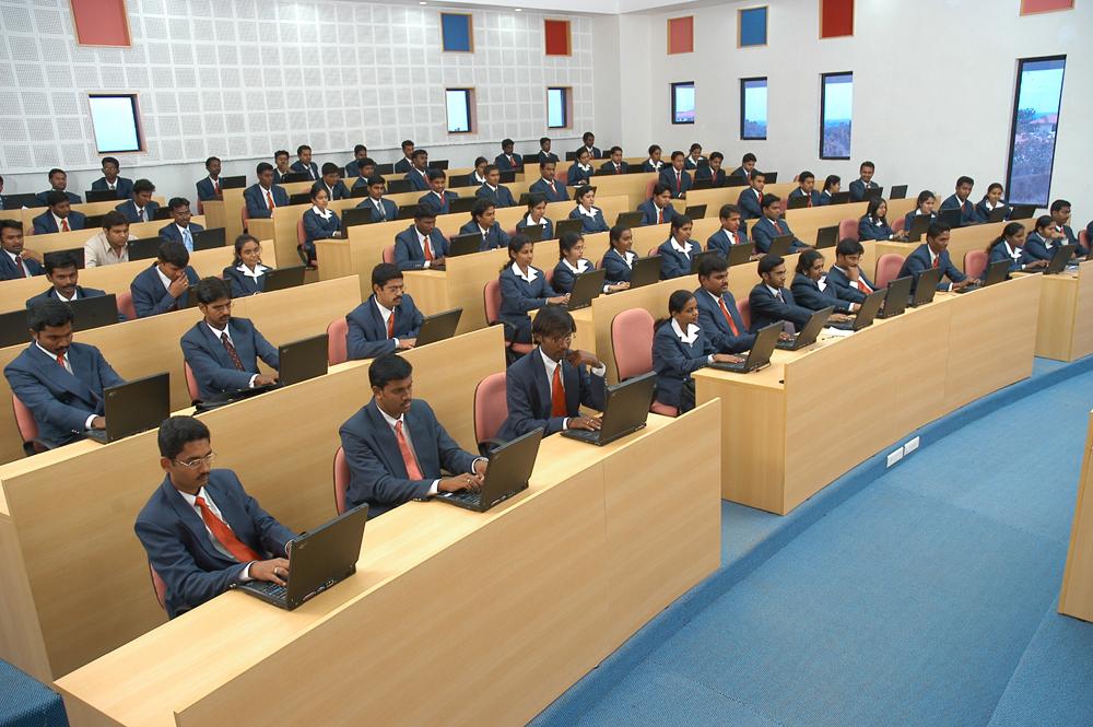 Classroom 101