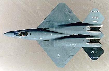 1/48 YF23 Black Widow II Cobrachen_yf-23