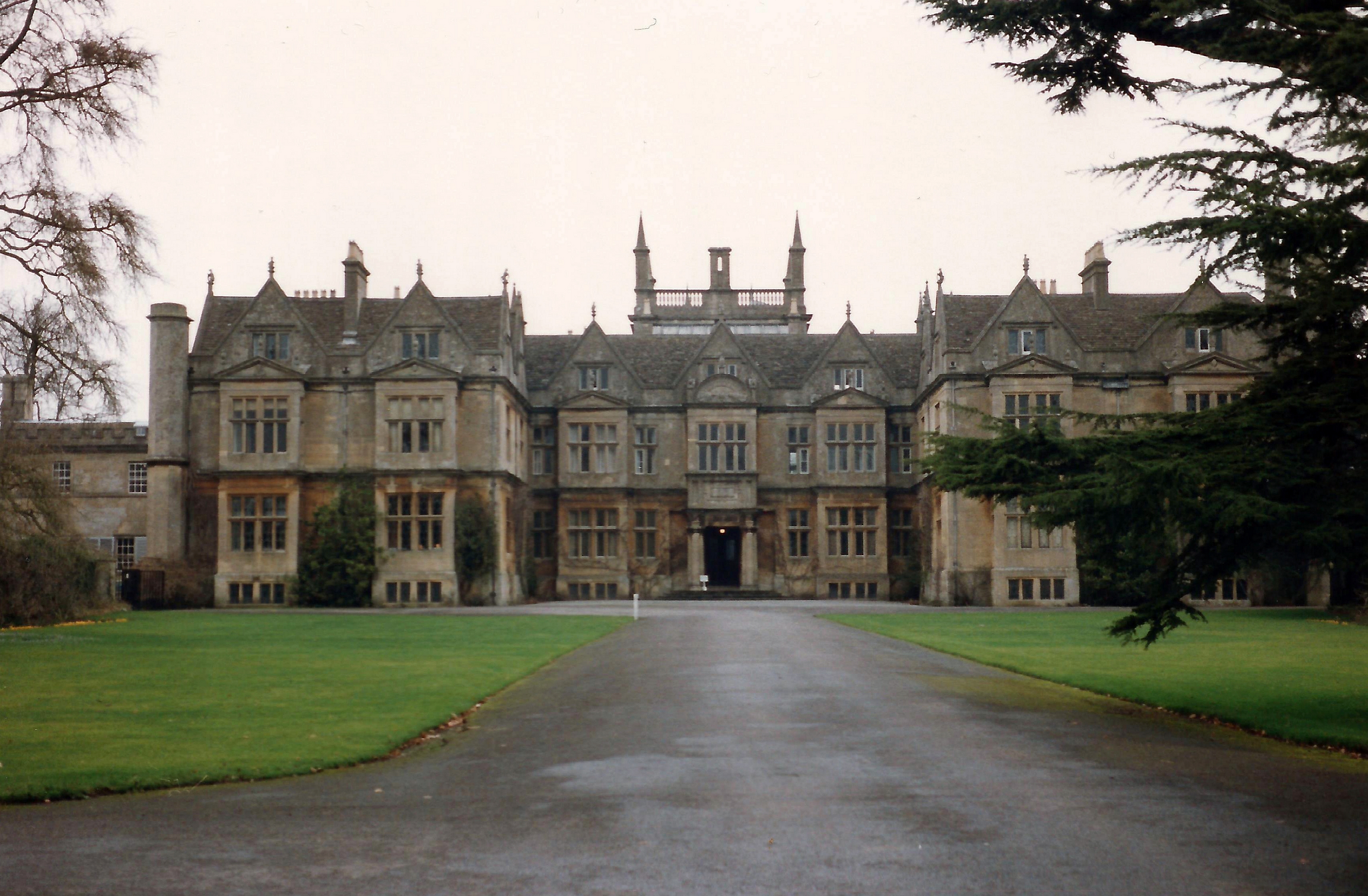 Bath Spa University Room For Hire
