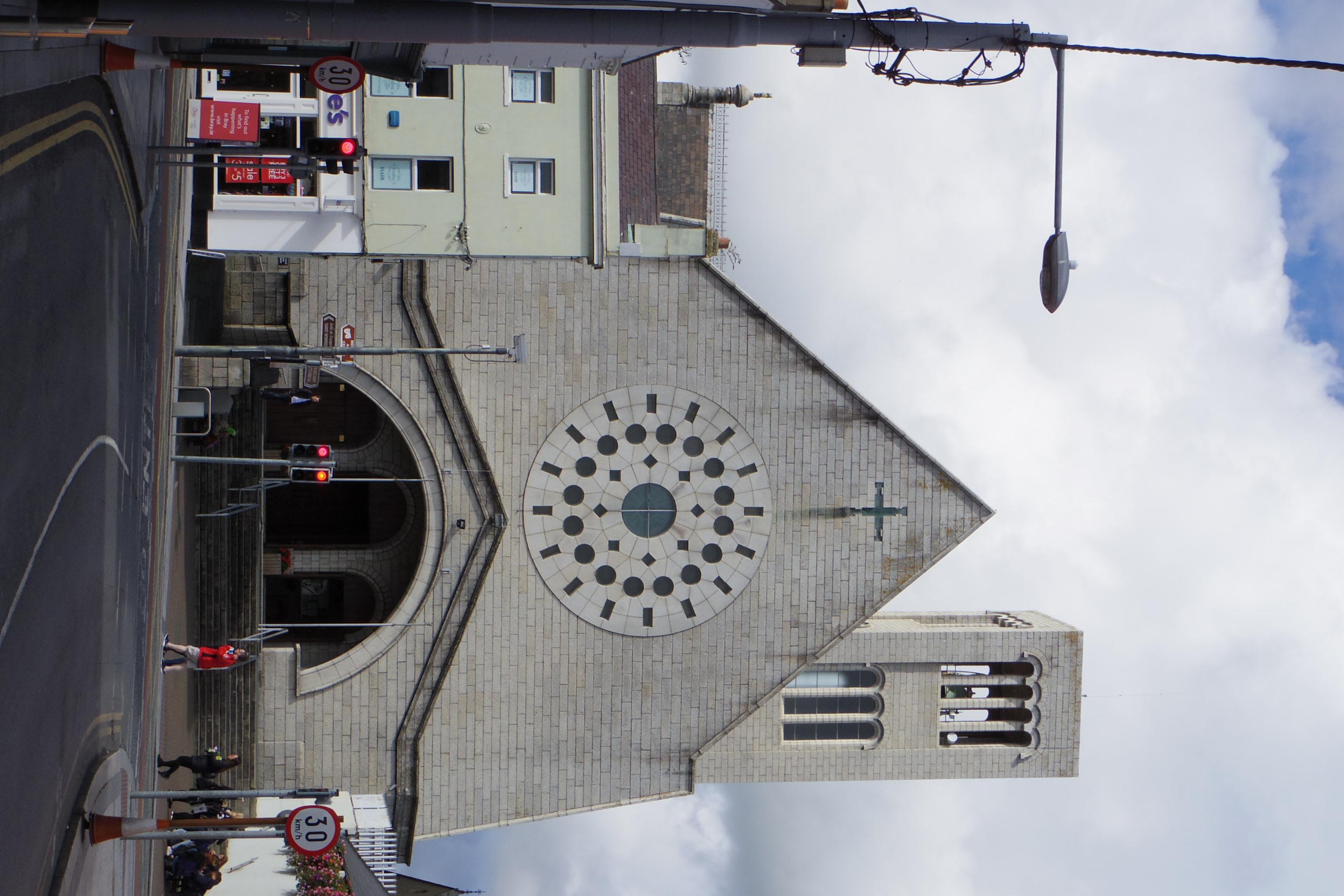 About Us Cornerstone Church Bray