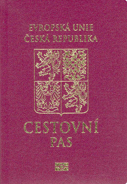 visa requirements for czech citizens wikipedia