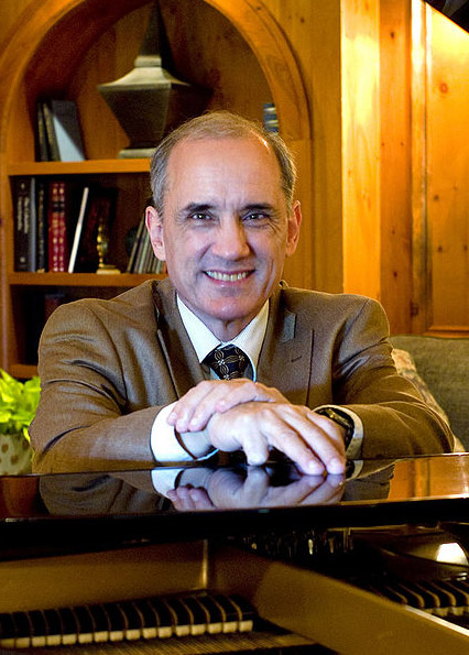 Portrait of Dan Barker
