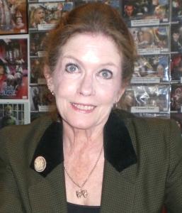 Deborah Watling English actress
