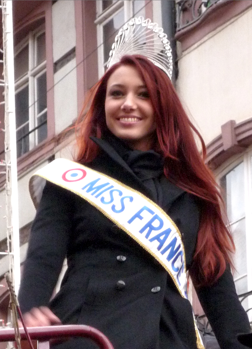 Miss France 2012 - Wikiwand
