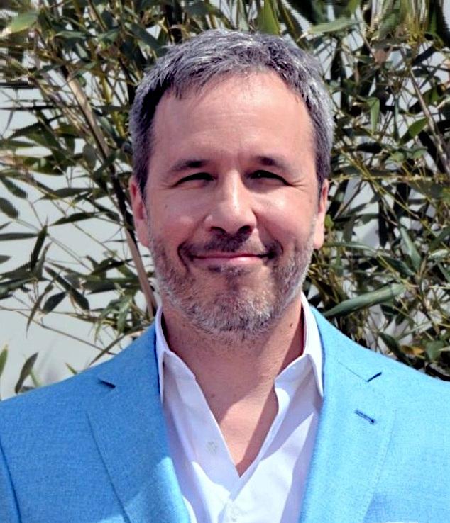 Picture of an author: Denis Villeneuve