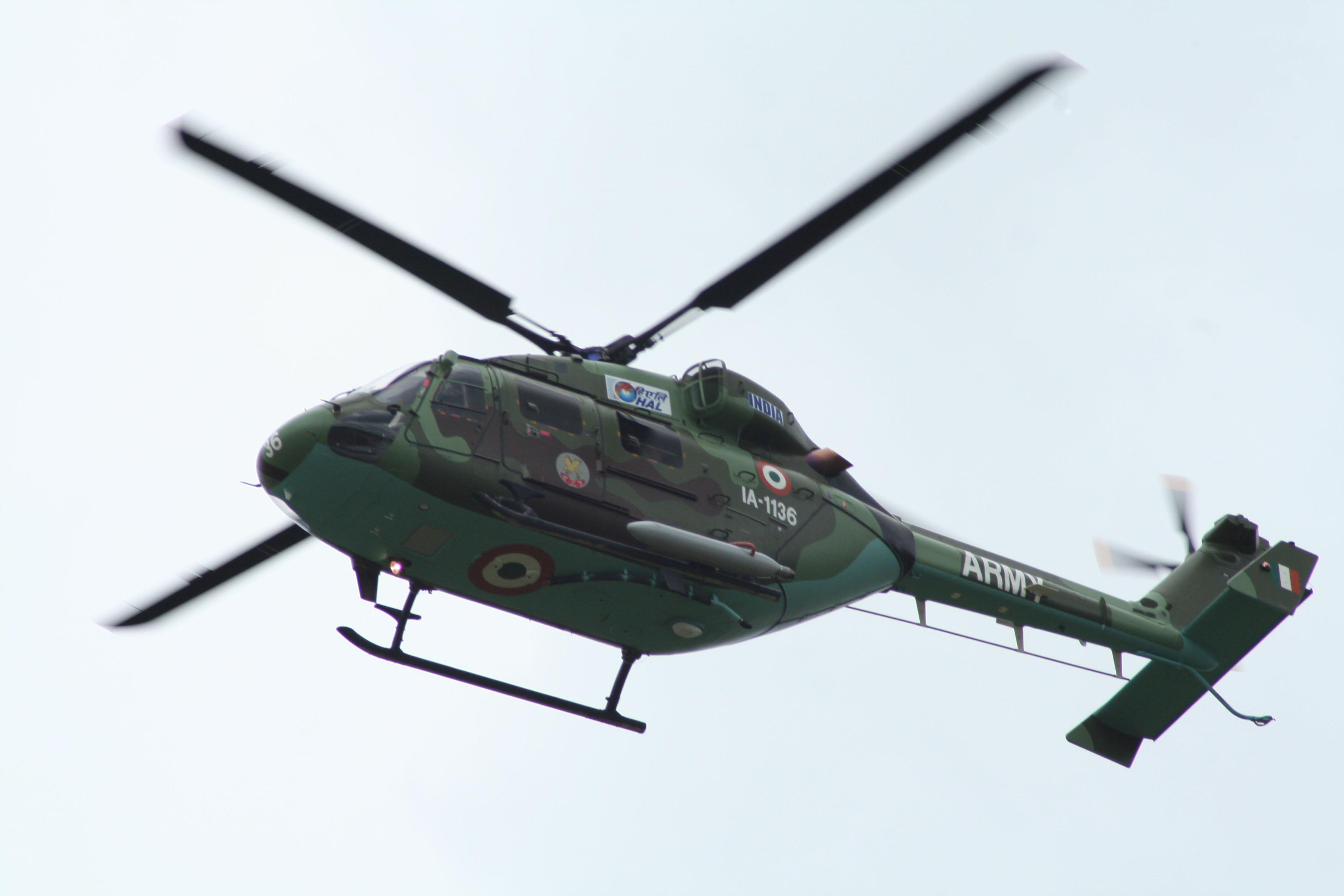 IAF Wants an Air Marshal to Head HAL - RP Defense