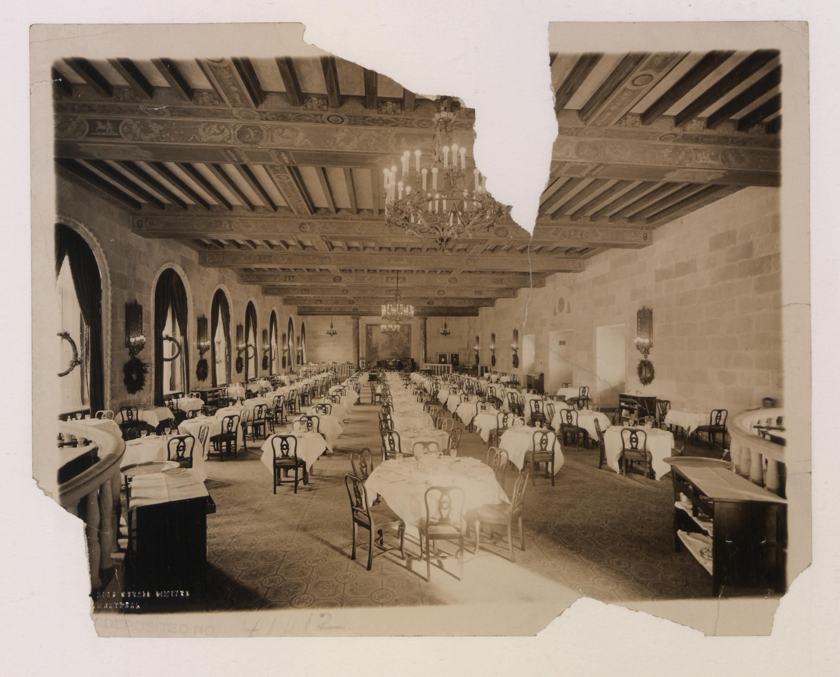 File Dining Room Mount Royal Hotel Hs85 10 41012