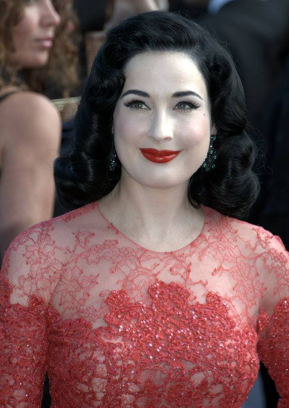 File Dita Von Teese Cannes 2013 Jpg Wikimedia Commons