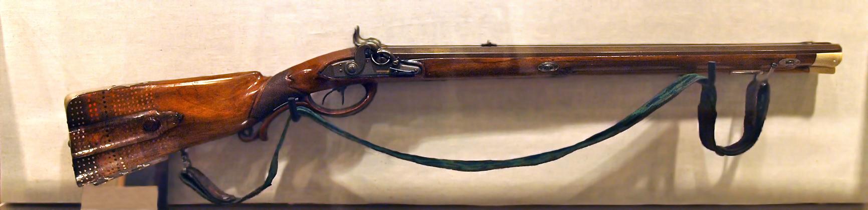 Double rifle | Military Wiki | FANDOM powered by Wikia
