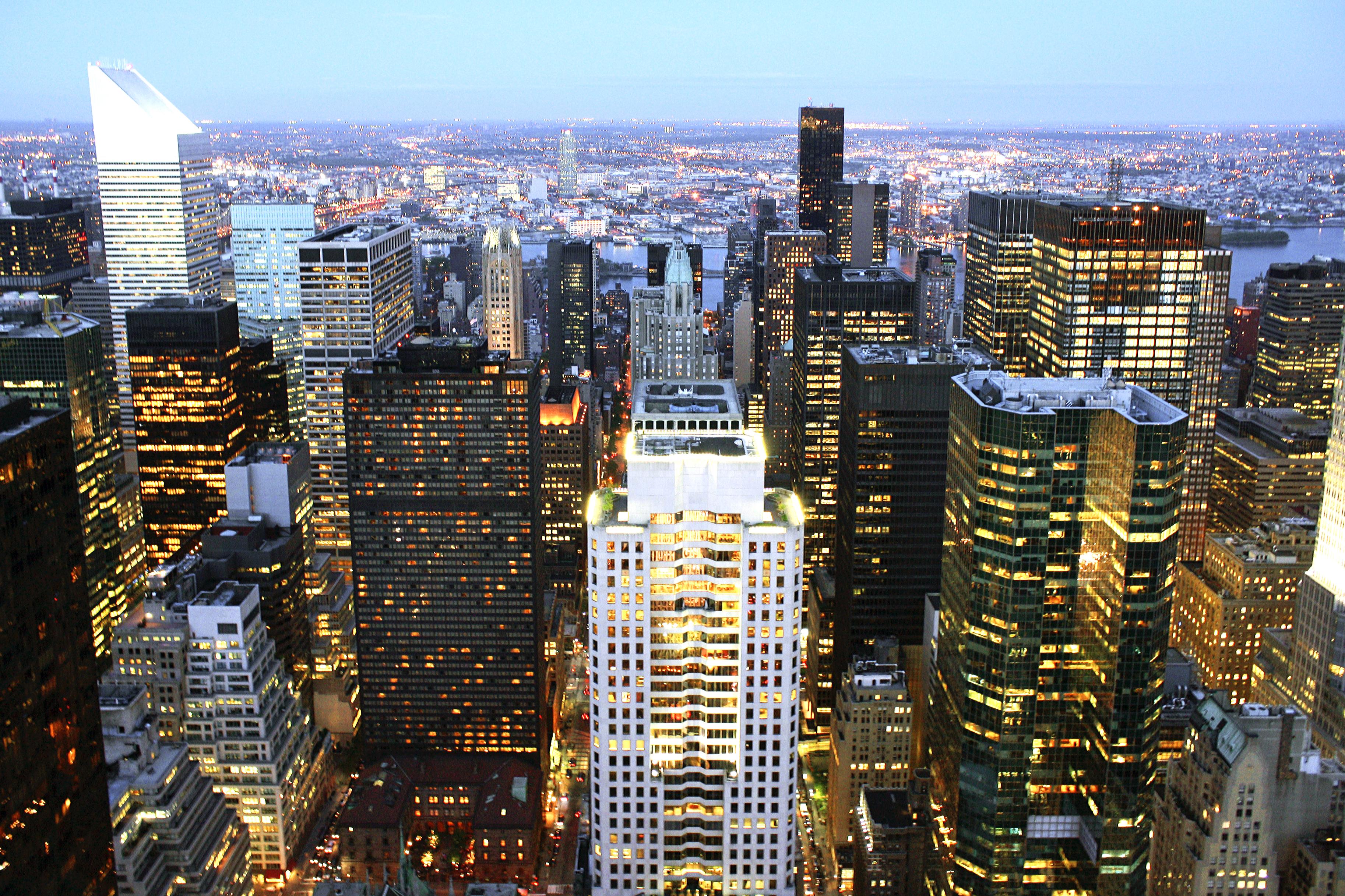 Midtown Manhattan Apartments For Sale