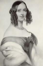 Princess Emma of Anhalt-Bernburg-Schaumburg-Hoym