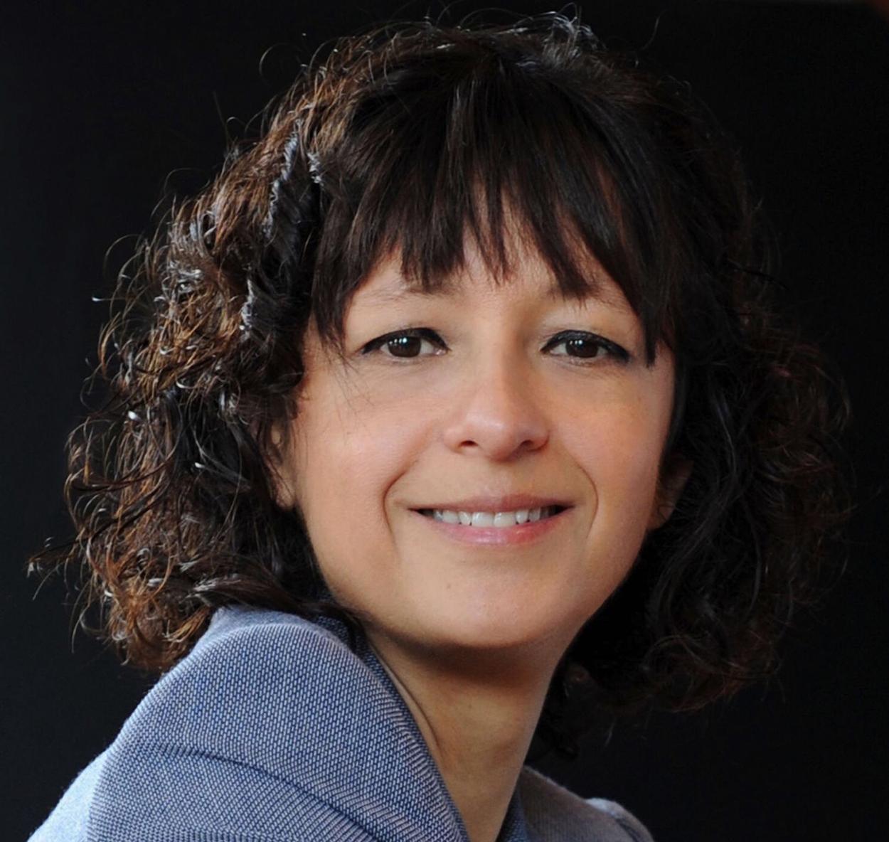 image of Emmanuelle Charpentier
