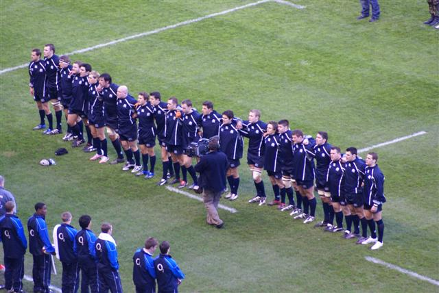List Of Scotland National Rugby Union Team Records Wikipedia