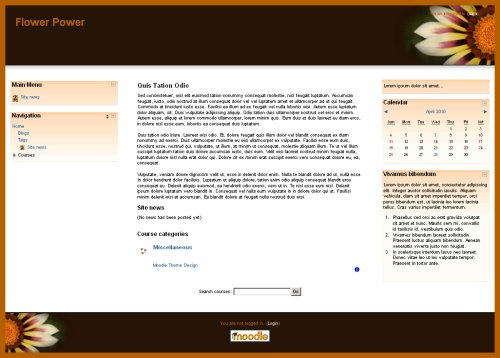 Example theme of Moodle.png