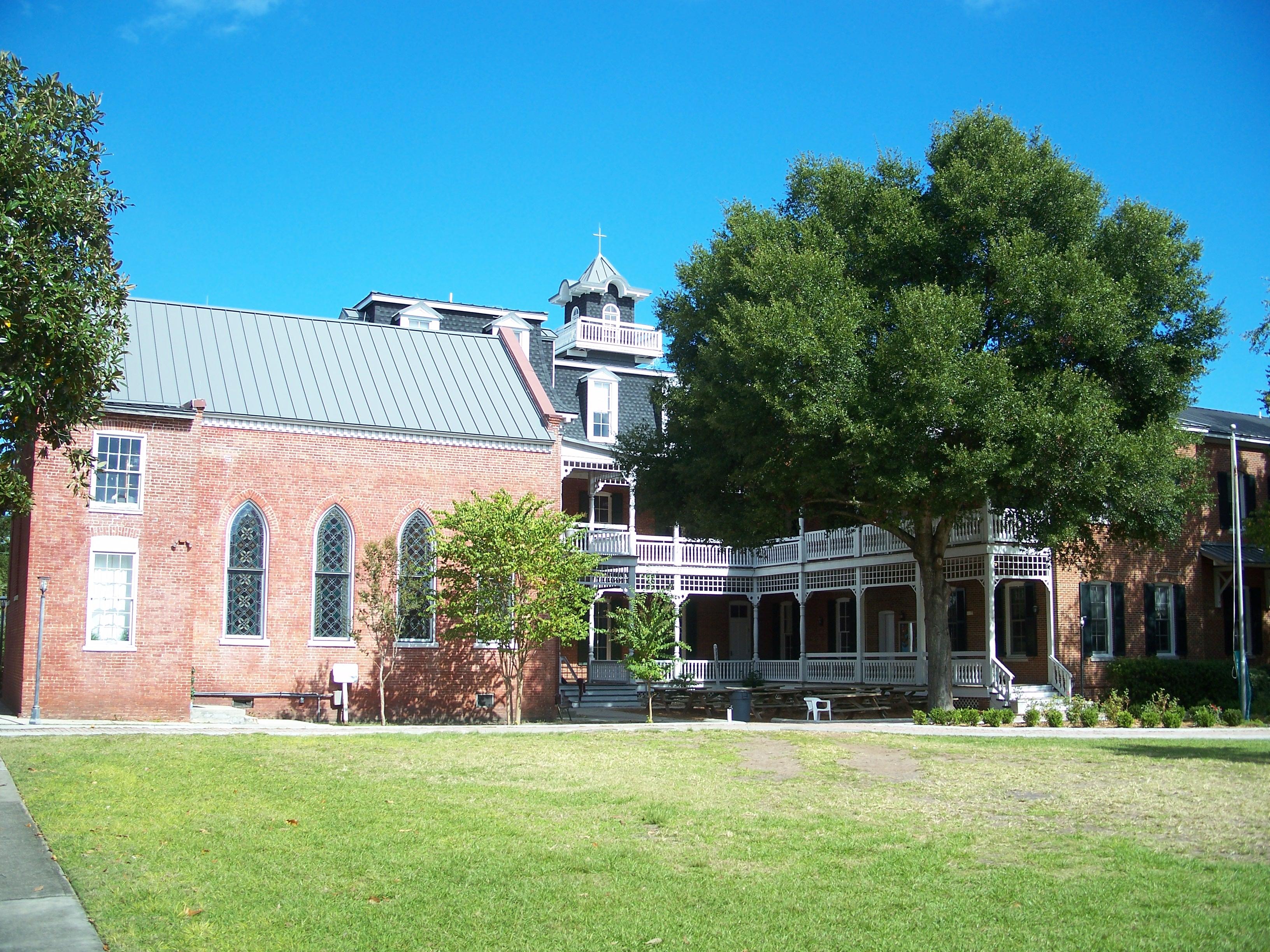 St Michael Academy Fernandina Beach