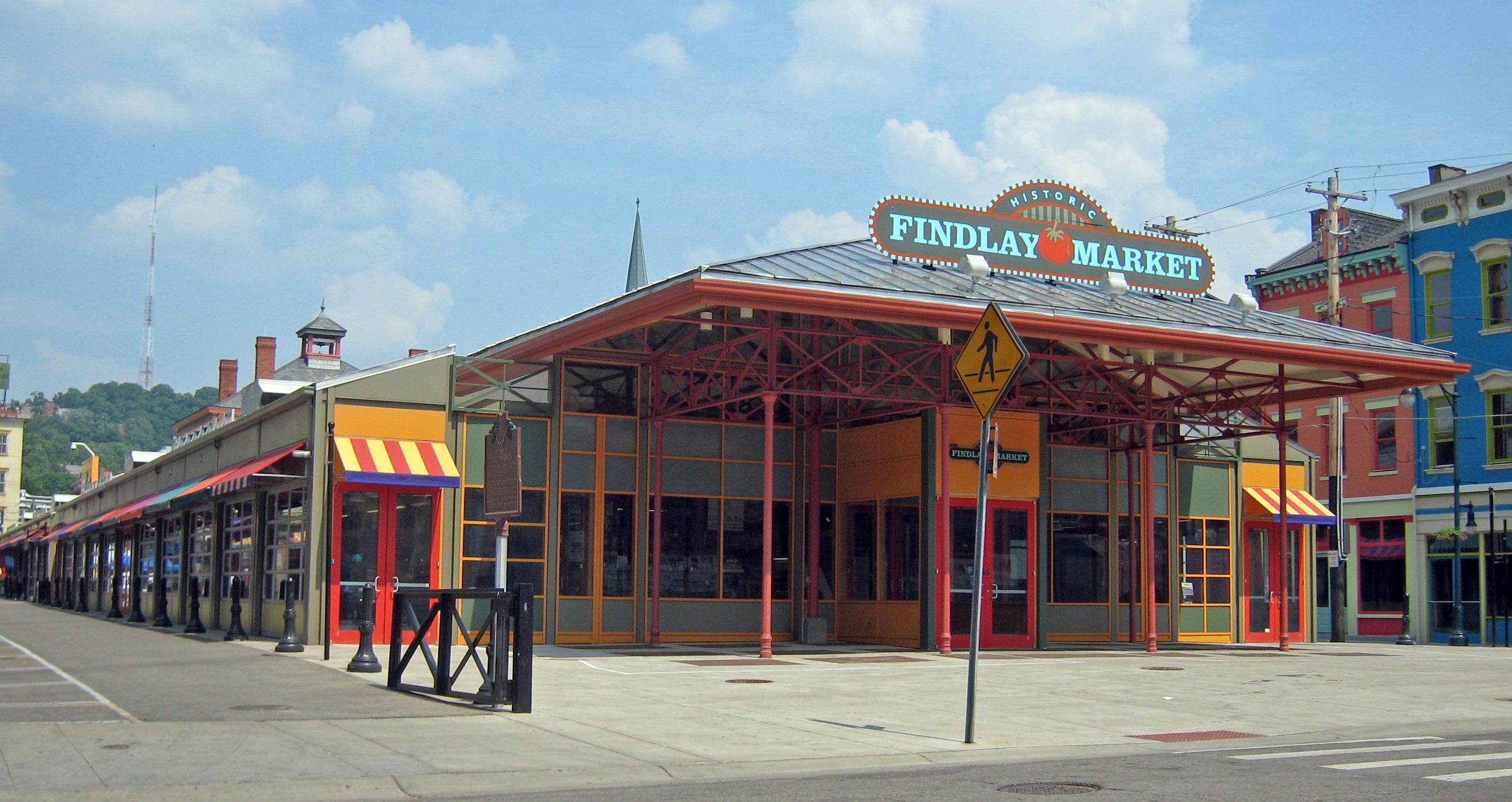 Old Train Restaurants Cincinnati Ohio